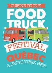 Festival cuisine de rue Québec