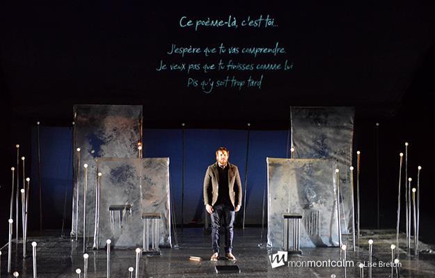 S'aimer de Thomas Gionet-Lavigne