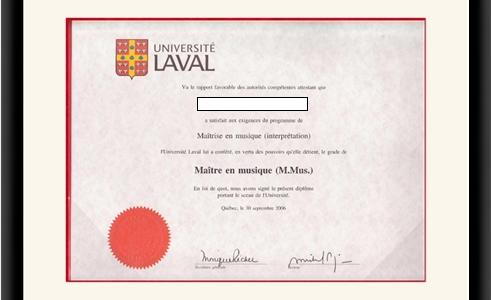 Spécial diplômé : cadre standard 45$   Bédard et Prévost Les Encadreurs