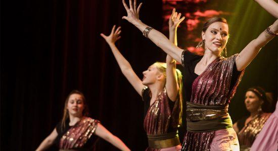 Rabais sur les cours de danse | Studio Dance Connection