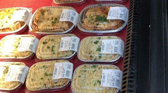 Livraison de produits alimentaires | Réserve (La) – Épicerie fine