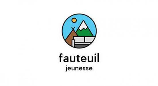 Fauteuil Jeunesse