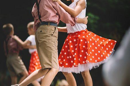 Passion Tango pour jeune seulement