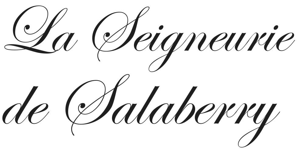 Seigneurie de Salaberry (La)