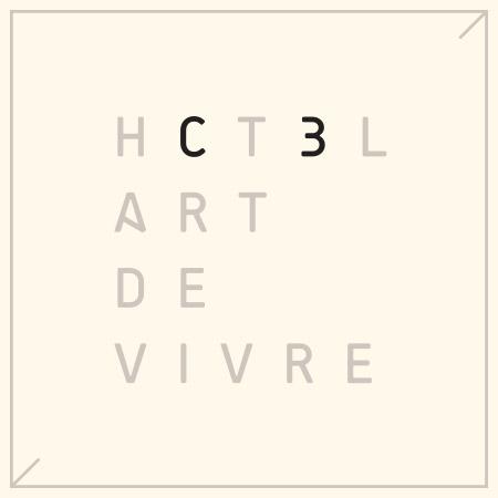 C3 Hôtel art de vivre