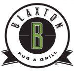 Nouveau menu à l'ardoise exclusif - Blaxton Cartier - Restaurant Pub et Grill