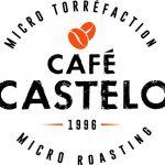 Nouveau site internet - Café Castelo