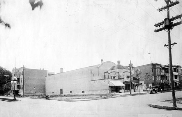Le Cinéma Cartier en 1928 | 7 mai 2017 | Article par Céline Fabriès