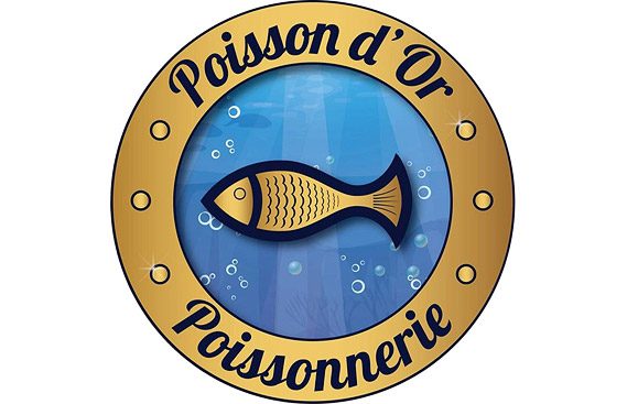 Poissonnerie Poisson d'Or