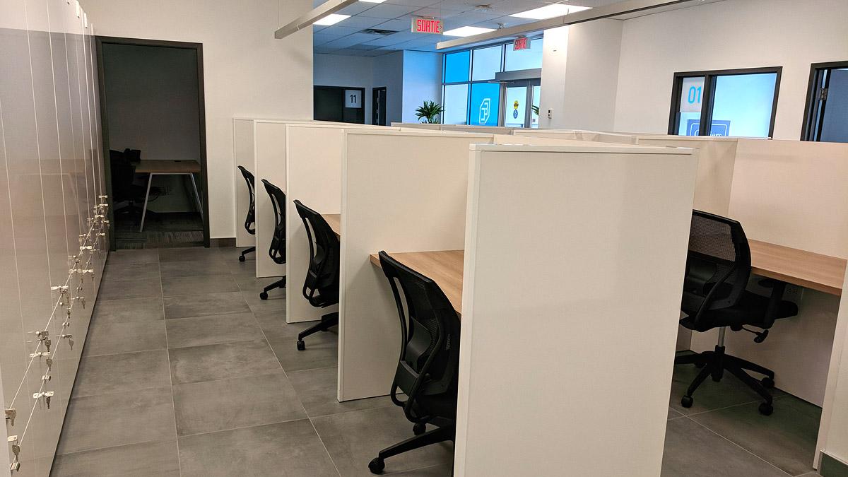 Location de bureaux et espaces de co-working | Espace Cartier