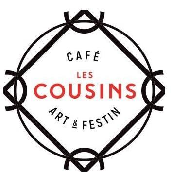 Café Les Cousins