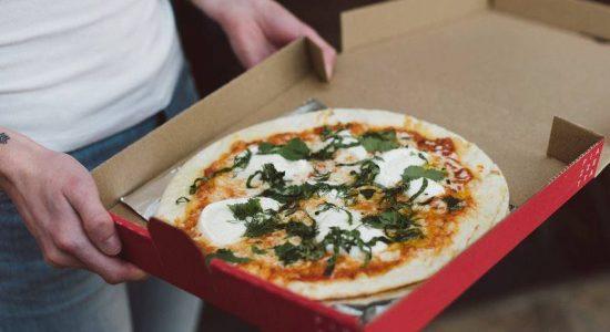 Commandez en ligne votre pizza pré-cuite | Piazzetta Cartier (La)