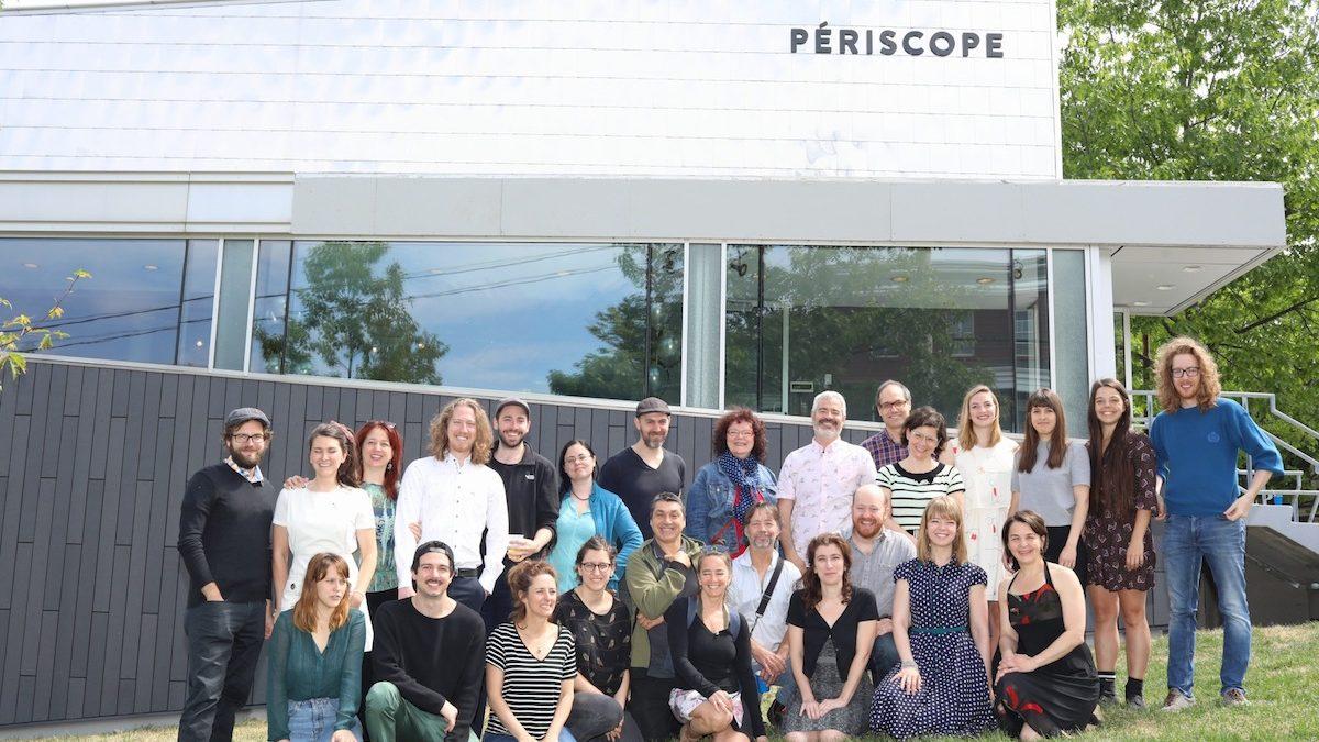 La 33e saison du Théâtre Périscope est lancée! | 13 juin 2018 | Article par Véronique Demers