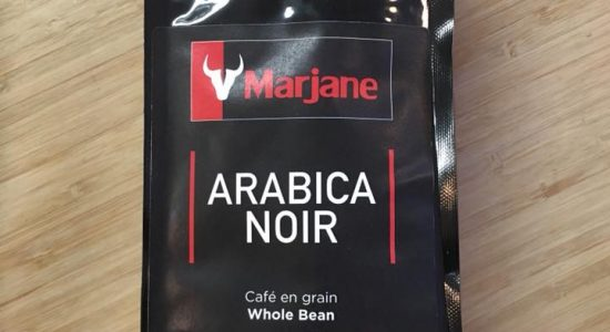 Les cafés Marjane | Marjane