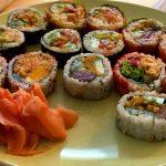 Commande de sushis en ligne - Poissonnerie Unimer