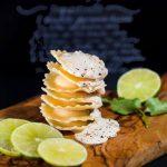Raviolis et saumon - Poissonnerie Unimer