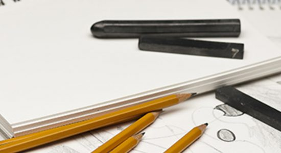 À vos crayons : Motifs et trames
