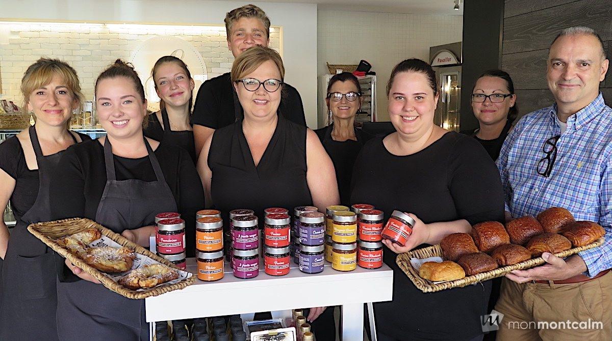 Moulins La Fayette : nouvelle boulangerie sur Cartier | 17 juillet 2018 | Article par Véronique Demers