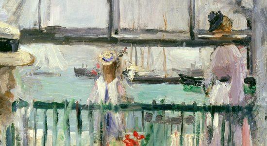 Paris. Capitale du 19e siècle au temps de Berthe Morisot