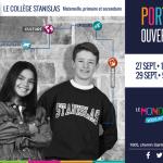 Portes ouvertes - Collège Stanislas