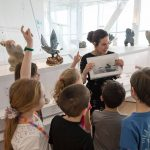 Programmes scolaires 2018-2019 - Musée national des beaux-arts du Québec