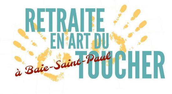 Retraite en art du toucher