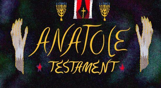 Anatole – Projection de «Testament»// Lancement d'album Québec