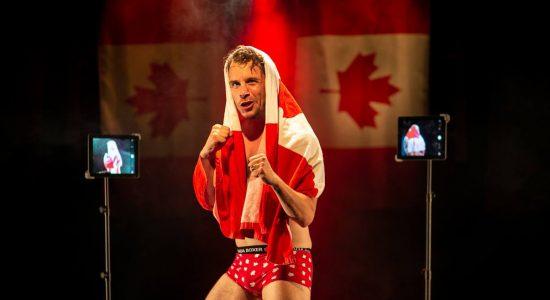 <em>Just In</em> : Trudeau-maniaque - Émile Vigneault
