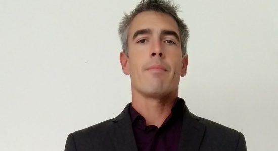 Marcel Rouette-Martel, candidat du Parti conservateur du Québec dans Taschereau - Véronique Demers