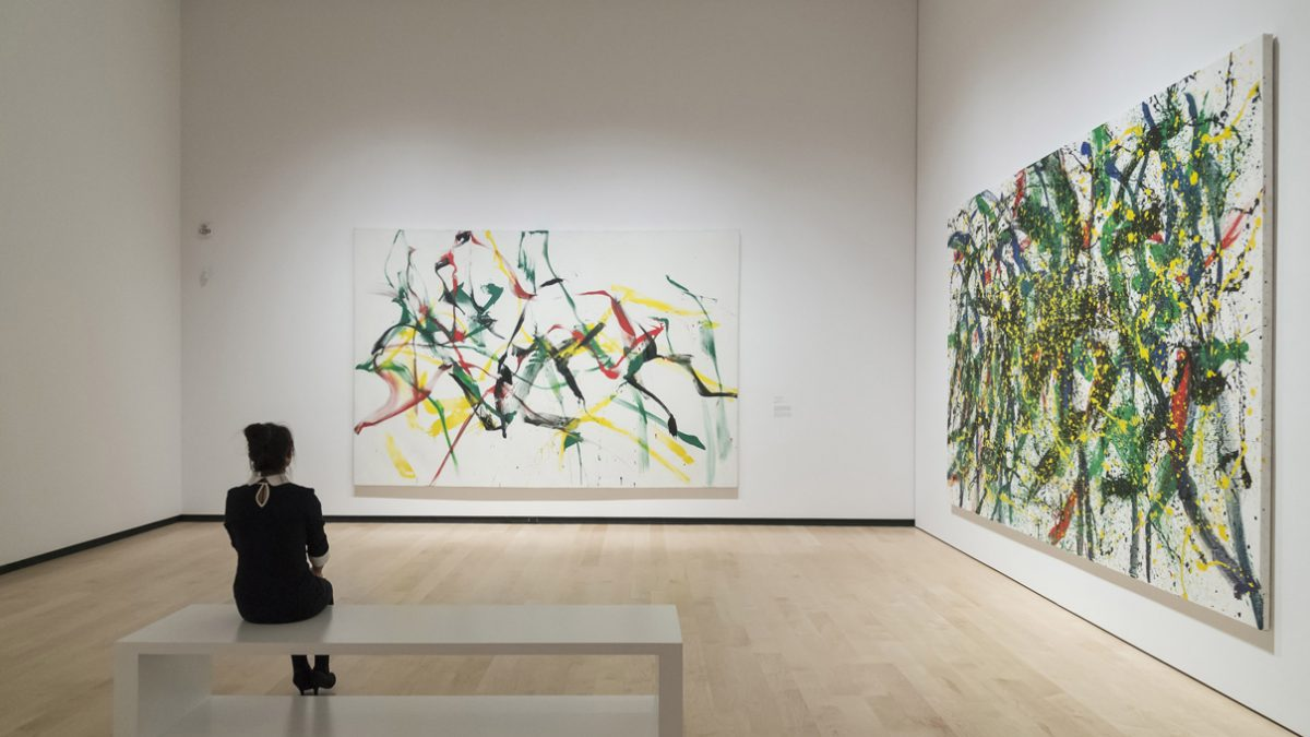 <em>En mouvement</em> : 70 ans d'art contemporain dansant sous nos yeux | 14 octobre 2018 | Article par Suzie Genest