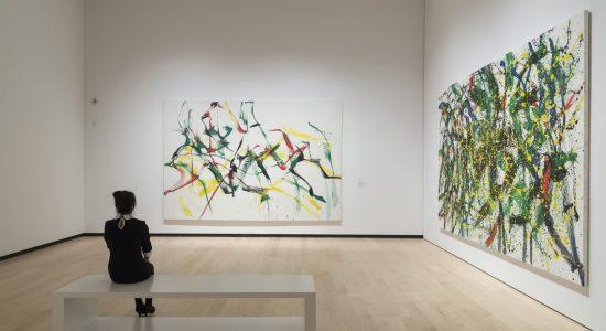 <em>En mouvement</em> : 70 ans d'art contemporain dansant sous nos yeux - Suzie Genest