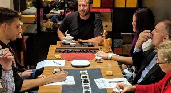 Atelier: Le Cha No Yu et les thés du Japon