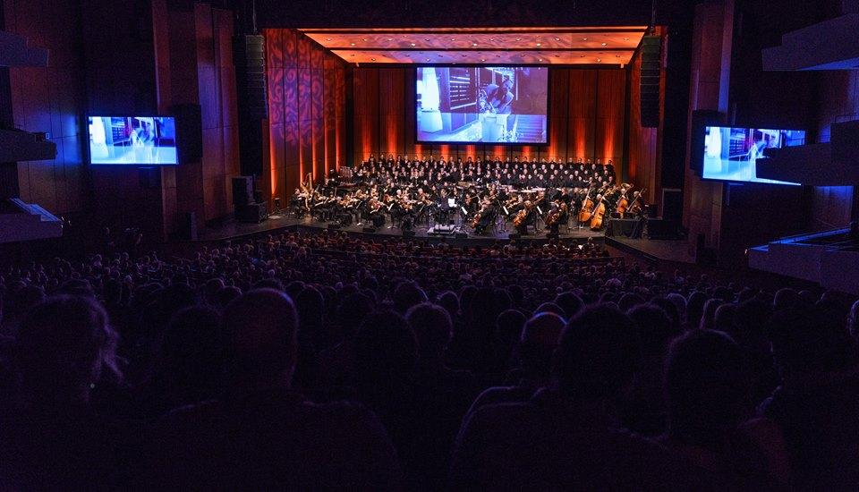 <em>La symphonie du jeu vidéo</em> : une partie multijoueur avec l'OSQ | 1 novembre 2018 | Article par Suzie Genest