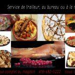 Service de traiteur et livraison pour vos réceptions des fêtes - Marjane | Boucherie - Épicerie - Traiteur