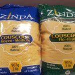 Spécial couscous Zinda - Marjane | Boucherie - Épicerie - Traiteur