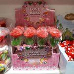 Idées cadeaux pour la St-Valentin - Confiseries Pinoche (Les)