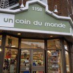 Livres anglais et espagnols - Coin du monde (Un)