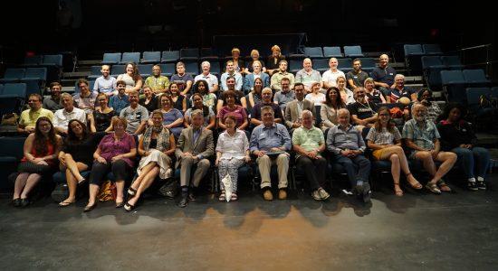 Les citoyens participeront à un docu-théâtre au Périscope pour la démocratie - Véronique Demers