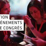 AEC Gestion d'événements et de congrès - Mérici collégial privé