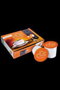 Capsules Café Castelo | Café Castelo