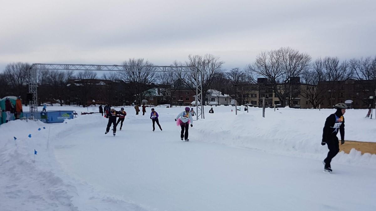 Pentathlon des neiges: <em>la</em> fête du sport d'hiver à Québec | 4 mars 2019 | Article par Marrie E. Bathory