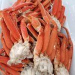 Crabe de Rimouski et autres - Poissonnerie Poisson d'Or