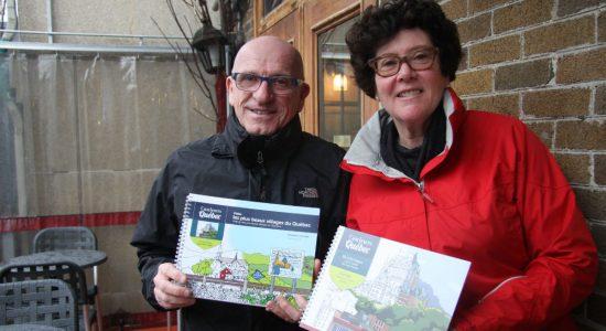 Couleurs Québec projette un site web pour retraités actifs - Véronique Demers