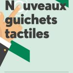 Nouveaux guichets tactiles - Desjardins - Caisse du Plateau Montcalm