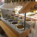 Nouveauté : Comptoir d'olives libre service - Marjane   Boucherie - Épicerie - Traiteur