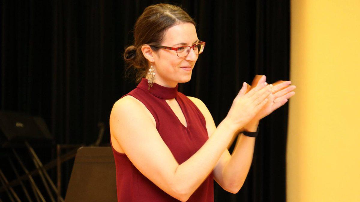 Julie Potvin-Turcotte, la passion de la flûte traversière | 27 juin 2019 | Article par Jason Duval