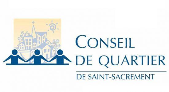 Assemblée du conseil d'administration de Saint-Sacrement