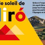 Concours | Sous le soleil de Miró - Musée national des beaux-arts du Québec