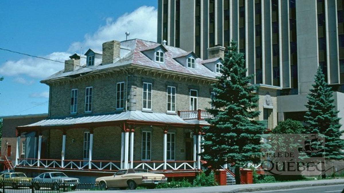 Montcalm dans les années 1970 : la Villa Mountaine-Kirouac | 1 septembre 2019 | Article par Jean Cazes