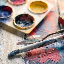 La laboratoire artistique | Ateliers de création libre